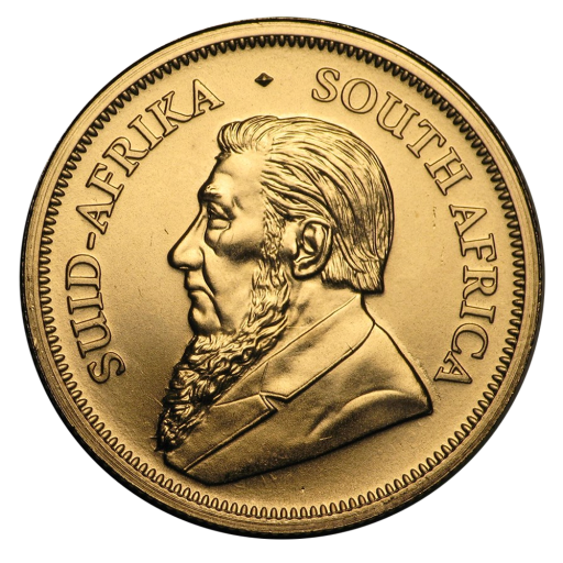 1/4 oz Krugerrand Gold Coin (2020)