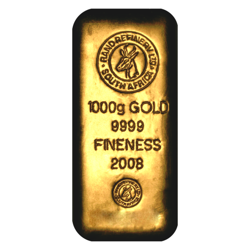 1 Kilo d'Or | Rand Refinery