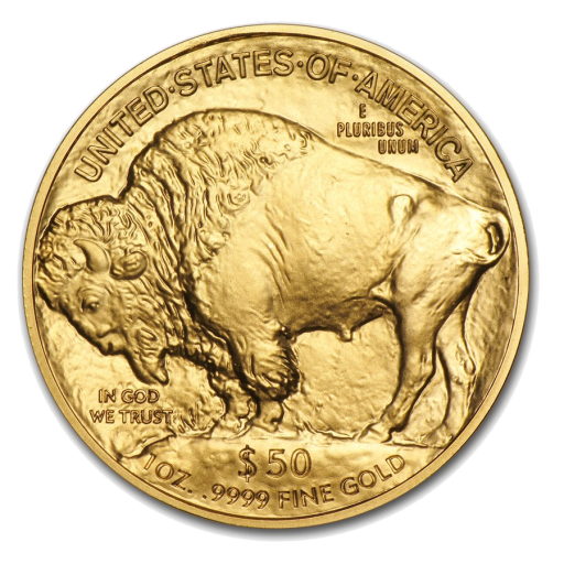 1 oz American Buffalo | Gold | 2017