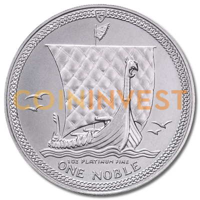 1 oz Noble | Platinum | mixed years