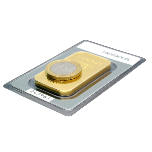 100g Gold Bar | different manufacturers