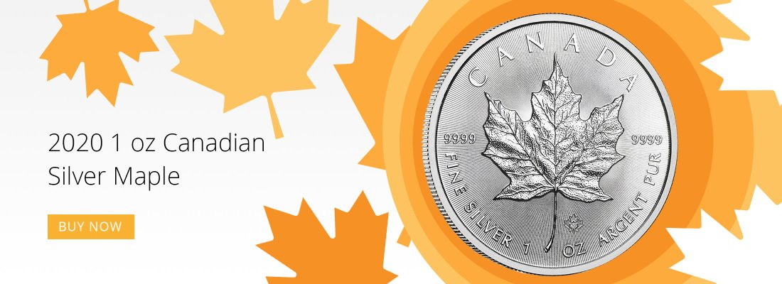 Gold And Silver Bullion Online