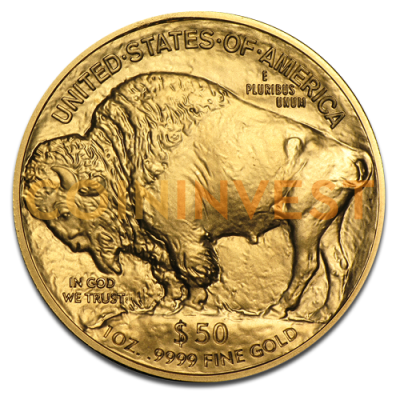 1 oz American Buffalo | Gold | 2013