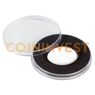 Coin Capsule - Inner Diameter 34mm with padding