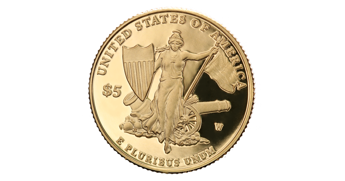 Commemorative Gold Coins | Special Edition Coins