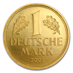 Goldmark Gold Coins