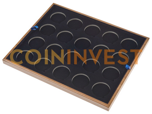Insert for 20 x 1 oz Coins 38-40mm
