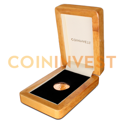 Sovereign Coin Box
